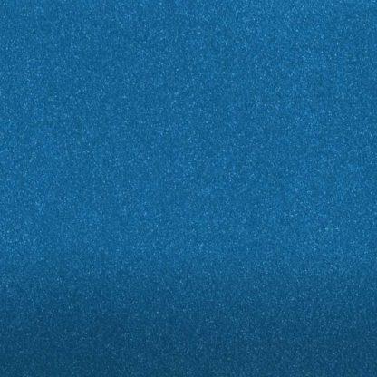 Avery SW900 Gloss Bright Blue Metallic 646M Vinyl Wrap