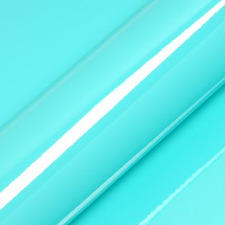 Hexis Gloss Tiffany Blue Vinyl HX20BTIB Vinyl Wrap
