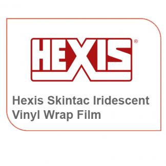 Hexis Skintac Iridescent Vinyl Wrap Film