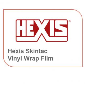 Hexis Skintec Vinyl Wrap Film