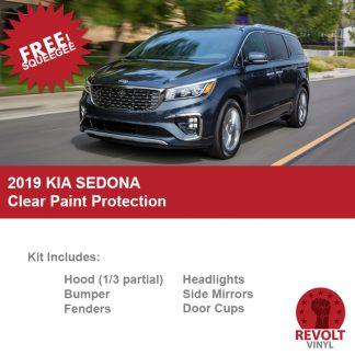 2019 Kia Sedona