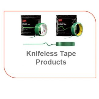 Knifeless Tape Products