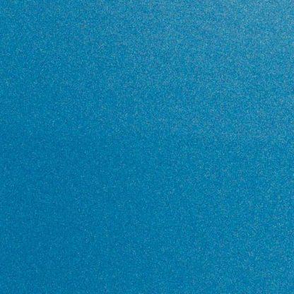 Orafol 970RA Matte Azure Blue Metallic 197M Vinyl Wrap