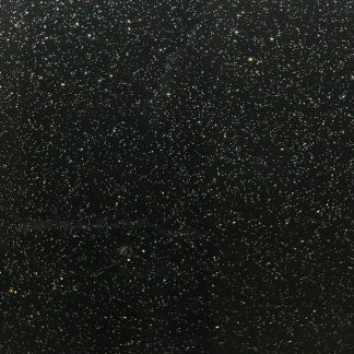 3M 2080 Gloss Galaxy Black GP292 Vinyl Wrap