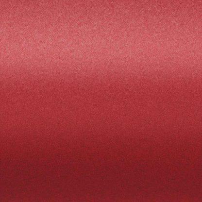 3M 2080 Matte Red Metallic M203 Vinyl Wrap