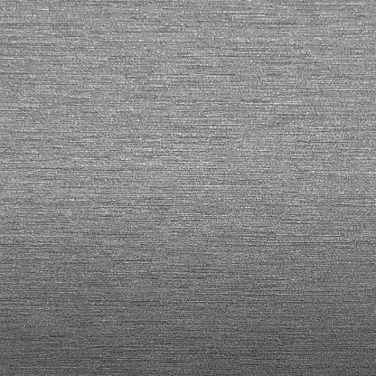 3M 2080 Brushed Steel BR201 Vinyl Wrap